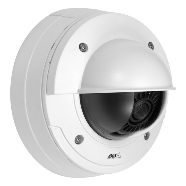 Axis P3367-VE 5 Megapixel IP Security Camera
