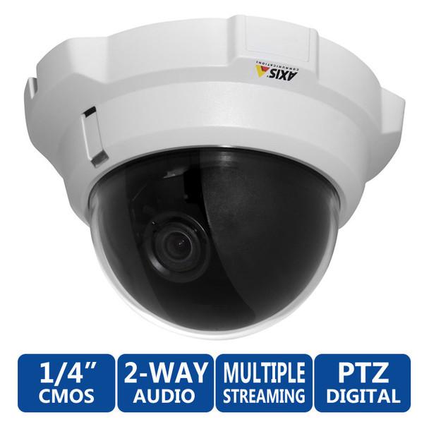 Axis P3304 1 Megapixel IP Security Camera 0352-001