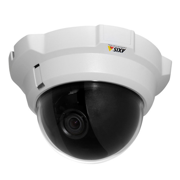 Axis P3304 1 Megapixel Network Security Camera