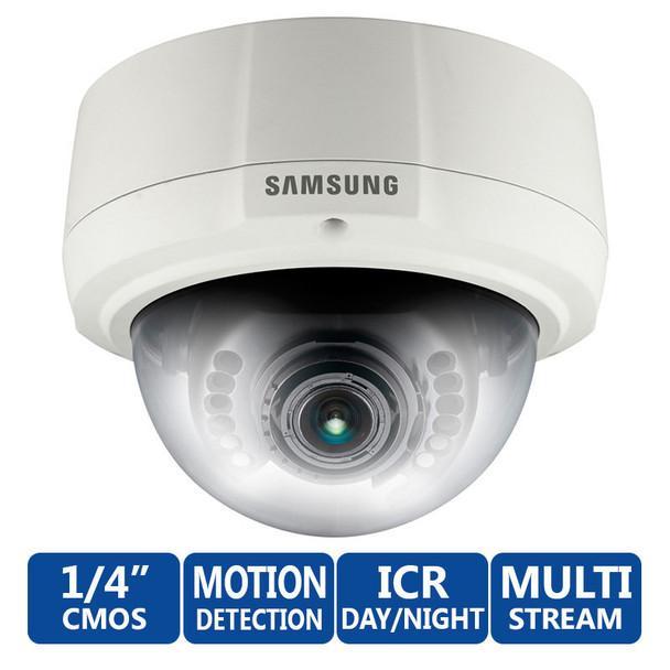 Samsung SNV-1080R Outdoor VGA IP Security Camera