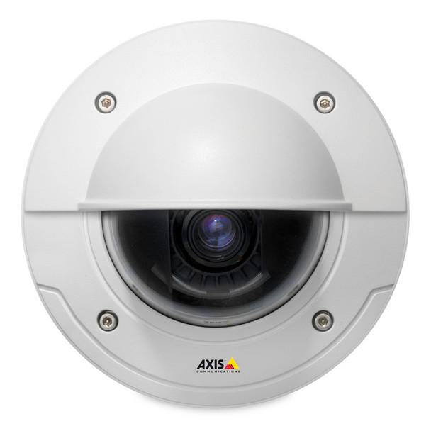 AXIS P3363-VE Outdoor Lightfinder Network Security Camera