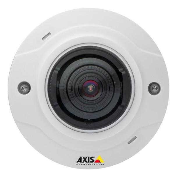 Axis M3004-V 720P HD Network Mini-Dome Camera
