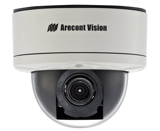 Arecont Vision AV5255AM-H 5MP Outdoor Dome IP Security Camera - Built-in Heater