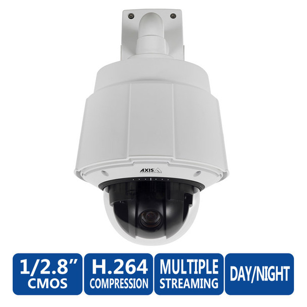 Axis Q6035-C Network Security Camera