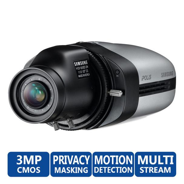 Samsung SNB-7001 3 Megapixel Full HD IP Security Camera