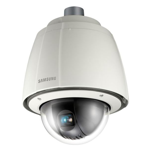 Samsung SNP-5200H Full HD 20x PTZ Dome Security Camera