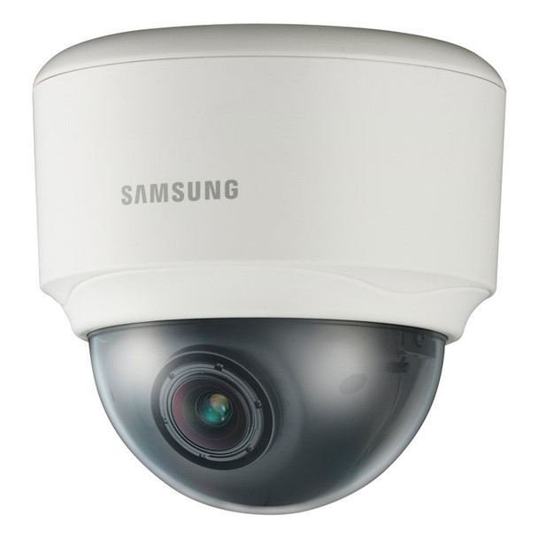 Samsung SCD-6080 Dome HD-SDI Security Camera