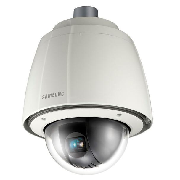 Samsung SCP-3370TH Outdoor PTZ Dome CCTV Security Camera