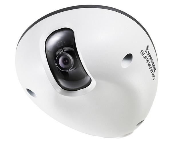Vivotek MD8562 2MP Indoor/Outdoor Dome IP Security Camera