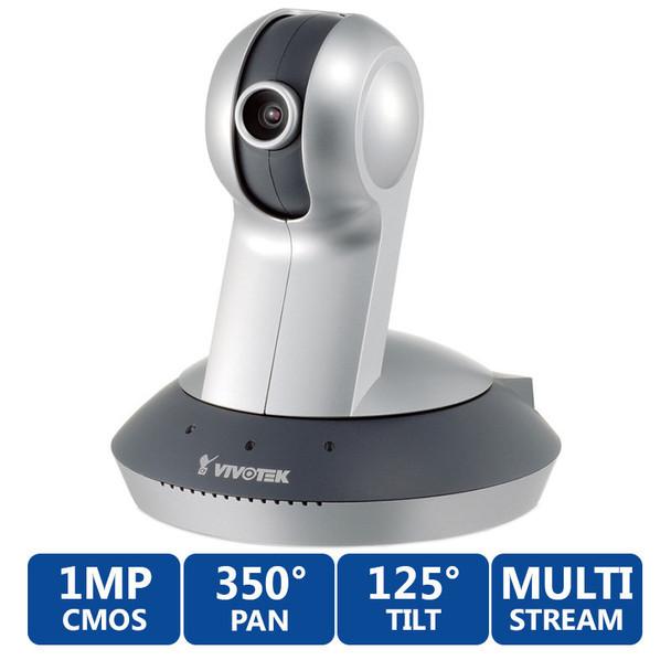 Vivotek PT8133 1 Megapixel PTZ IP Security Camera