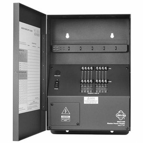 PELCO MCS16-10SB 24VAC Power Supply