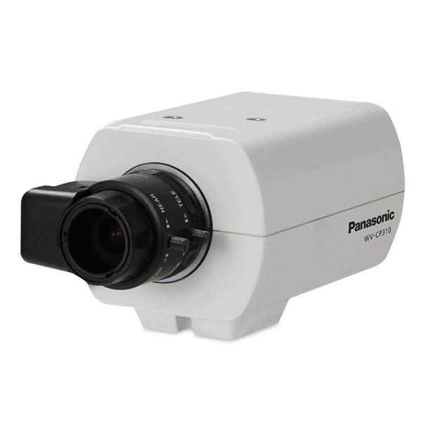 Panasonic WV-CP310 Day/Night Color CCTV Security Camera (IR Filter)