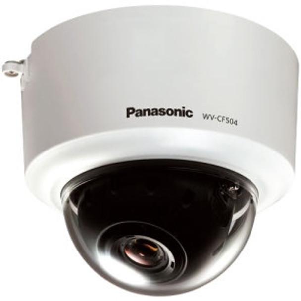 Panasonic WV-CF504 Super Dynamic 5 Dome CCTV Security Camera