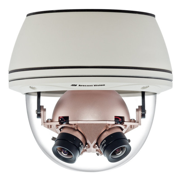 Arecont Vision AV8365CO Panoramic 360° 8 Megapixel Security Camera