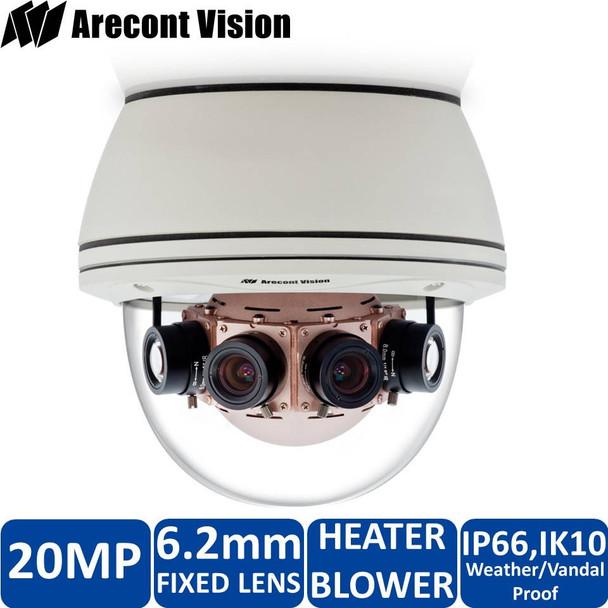 Arecont Vision AV20185DN-HB