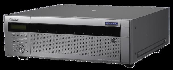 PanasonicWJ-ND400/14000T2 14TB Hot Swap Network Video Recorder