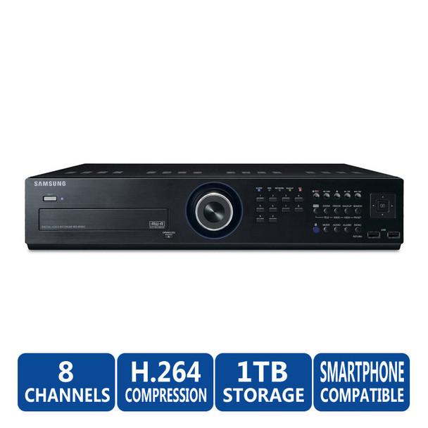 Samsung SRD-850DC 8ch Digital Video Recorder