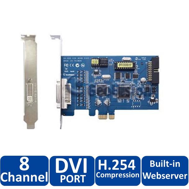 Geovision GV-800-8