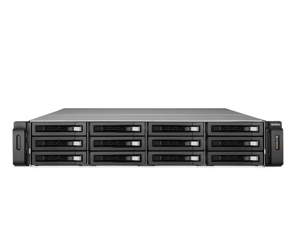 QNAP VS-12140U-RP-Pro+ 40-channel Viostor Network Video Recorder
