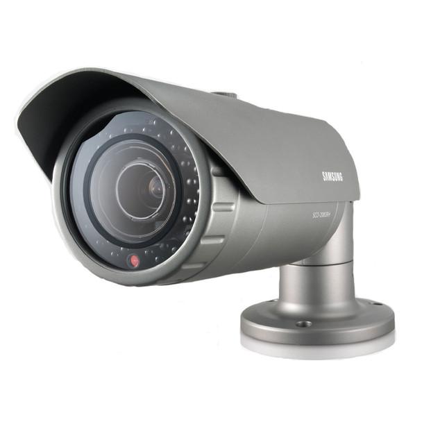 Samsung SCO-2080RH 600TVL IR Bullet CCTV Analog Security Camera