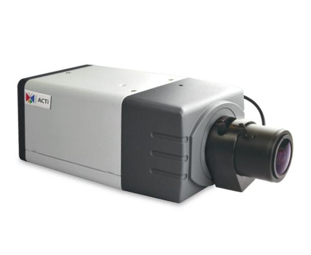 ACTi E21VA 1MP Day/Night WDR HD Indoor Box IP Security Camera