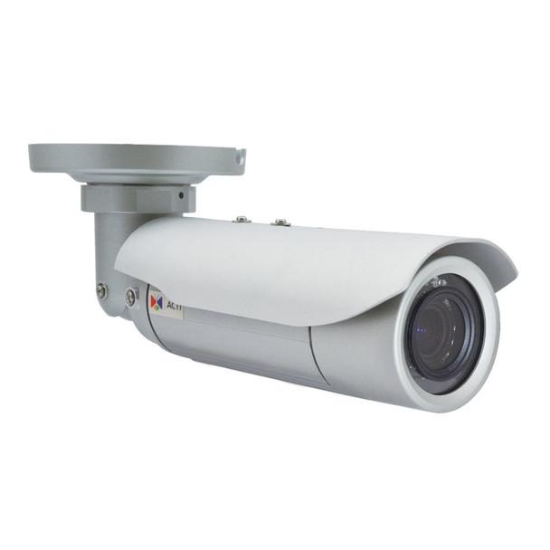 ACTi E45 1 Megapixel Day/Night IR Network Security Camera Vari-Focal Lens