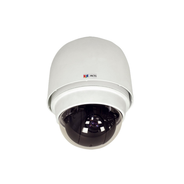 ACTi TCM-6630 36x Zoom IP Day/Night Speed Dome Outdoor Camera
