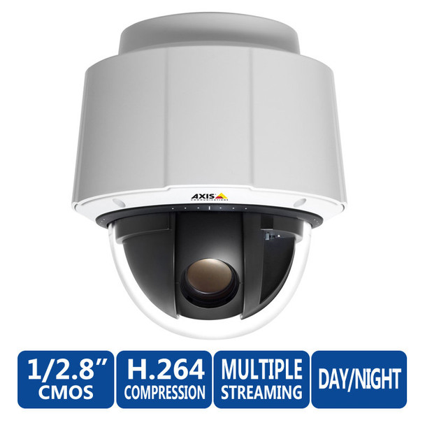 Axis Q6035 Network Security Camera