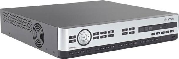 Bosch DVR-670-16A100 16-Channel DVR Digital Video Recorder