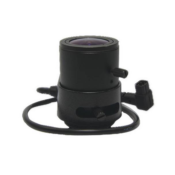 ACTi PLEN-0127 2.8~12mm Varifocal IR Compatible CCTV Lens