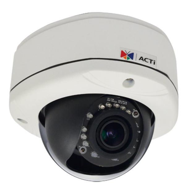 ACTi E86 Outdoor IR Day/Night 3 Megapixel HD Security Camera