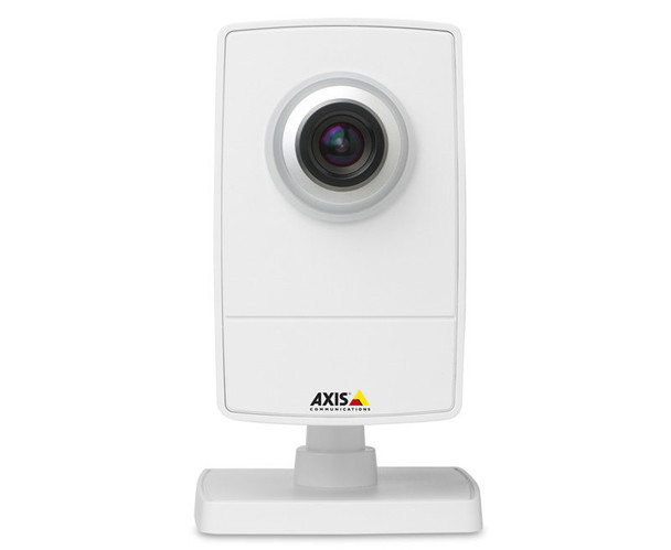 Axis M1004-W H.264 720P HDTV Wireless IP Security Camera