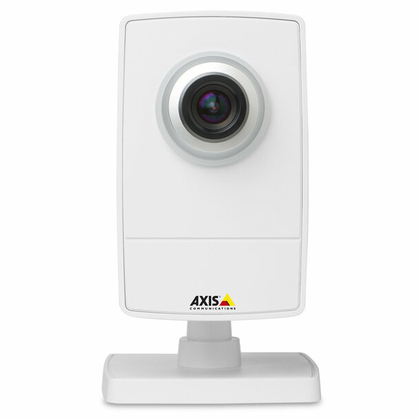 Axis M1004-W H.264 720P HDTV Wireless Network Camera