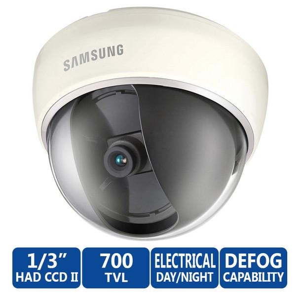 Samsung SCD-2022 700tvl SSDR Indoor Dome CCTV Camera