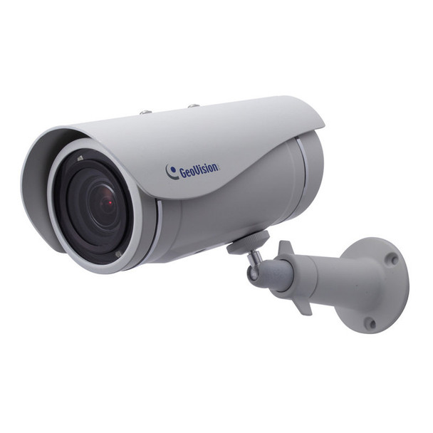 Geovision GV-UBL1301 1.3 Megapixel IR Bullet IP Security Camera