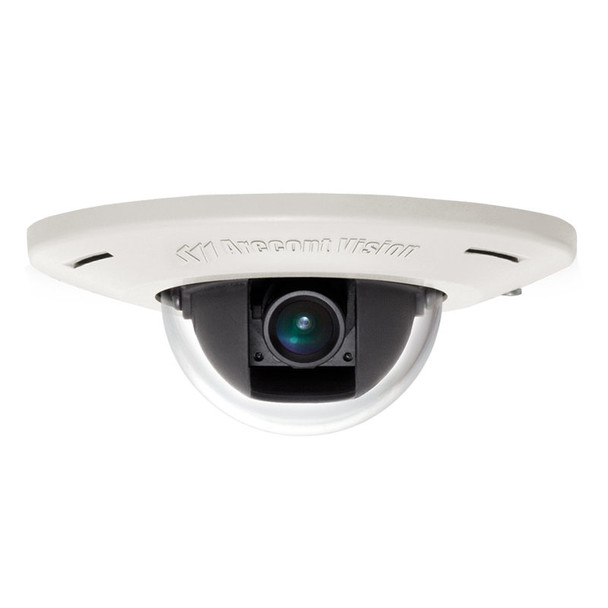 Arecont Vision AV1455DN-F Low Light 1.3 MP Mini-Dome Security Camera