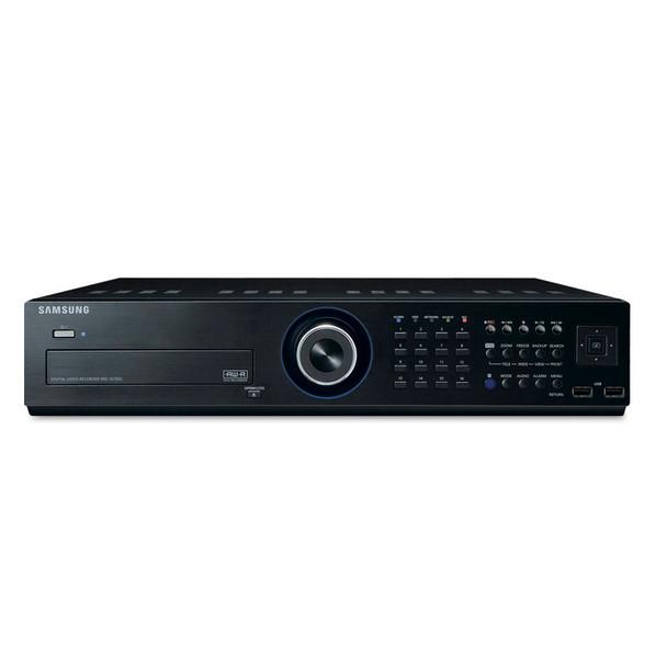 Samsung SRD-1670DC-500 H.264 16-camera DVR