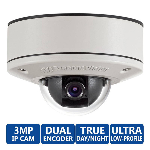 Arecont Vision AV3456DN-S