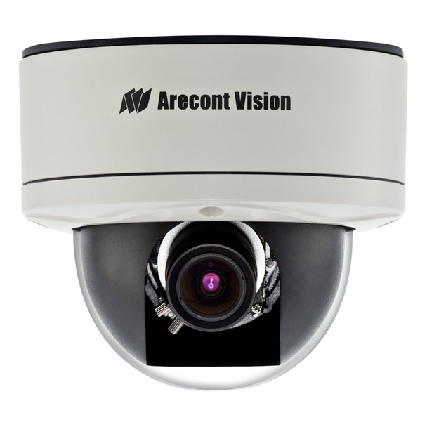 Arecont Vision AV2256DN 2MP Outdoor Dome IP Security Camera