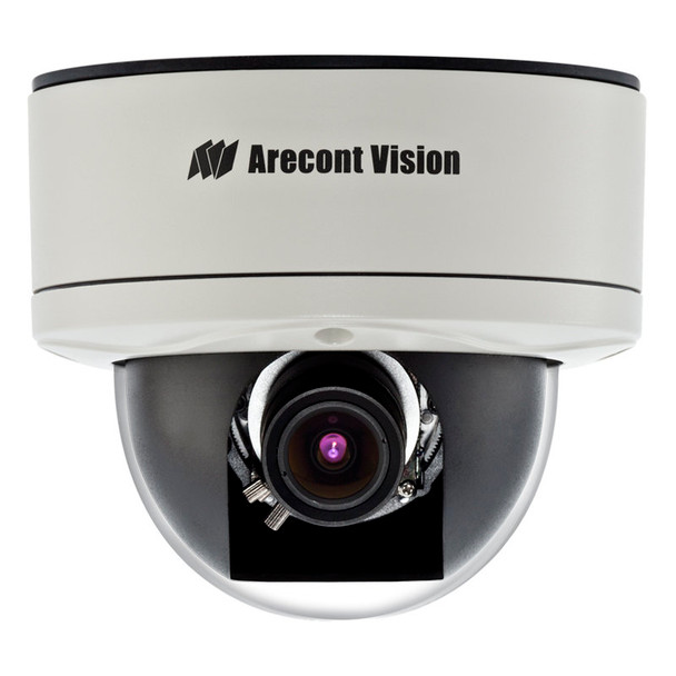 Arecont Vision AV3256DN MegaDome 2 3MP IP Security Camera