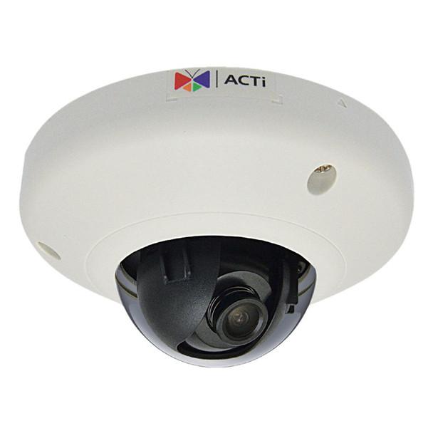 ACTi E95 2MP Indoor Mini Dome Camera - SLLS