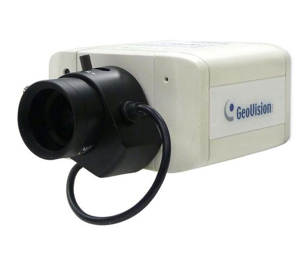 Geovision GV-BX1500-3V 1.3MP Low Light WDR IP Security Camera - 3 Year Warranty