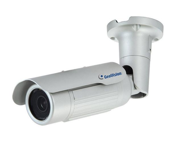 Geovision GV-BL1500 1.3MP IR Bullet IP Security Camera - 3 Year Warranty