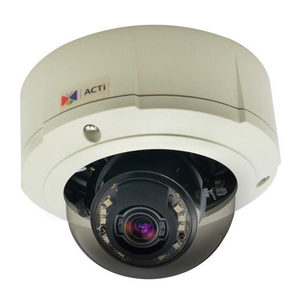 ACTi B81 Outdoor 5MP IR Dome Network Camera