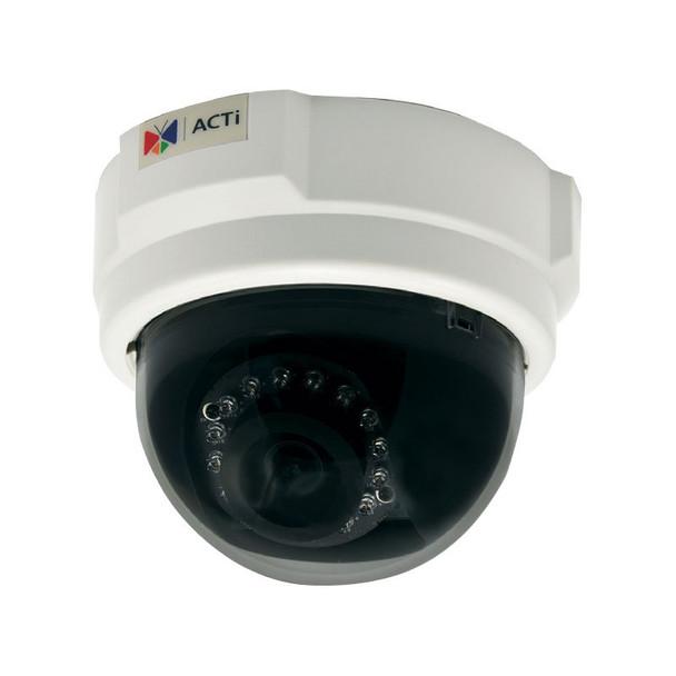 ACTi E56 3MP Indoor IR Dome Network Security Camera