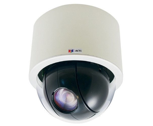 ACTi I92 2MP Indoor PTZ Dome IP Security Camera with 30x Optical Zoom