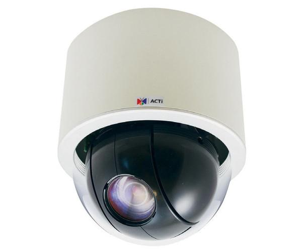 ACTi I91 1MP Indoor 30x PTZ Dome IP Security Camera