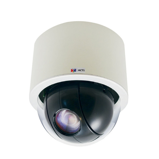 ACTi I91 1MP Indoor 30x PTZ Dome Network Security Camera