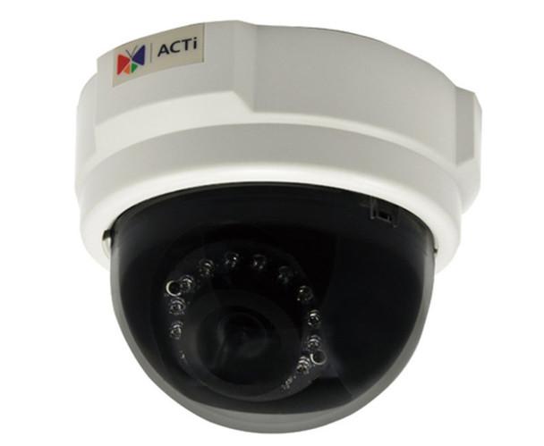 ACTi E59 10MP Indoor IR Dome IP Security Camera