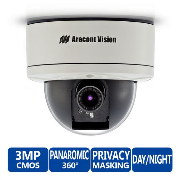 Arecont Vision AV12366DN SurroundVideo